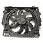 Електрически вентилатори за охлаждане на автомобили